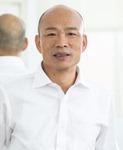 대만 '친중 핵심' 한궈위, 가오슝 시장서 탄핵