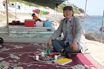 박현주의 그곳에서 만난 책 <83> 제주 로컬푸드 요리 연구가 양용진의 '제주식탁'