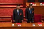 시진핑·리커창 '노점상 경제' 놓고 정면충돌 양상