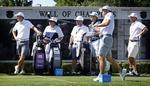 11일 PGA 투어 재개…골프스타 총출동
