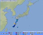日 가고시마현에서 규모 6.3 지진 발생...'쓰나미 경보, 피해 없어'