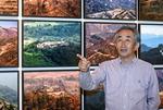 궁예도성 터, 금강산 GP…베일 속 DMZ 세상 렌즈에 담다