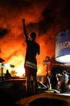 경찰 총격에 흑인 또 사망…미국 다시 들끓는 분노
