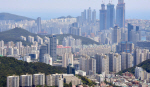 '수도권 유동자금 어디로' 부산 부동산 시장 촉각