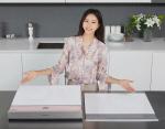 삼성전자 전기레인지 '올인덕션'에도 '비스포크 색상'