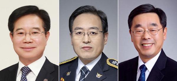 차기 경찰청장 3파전…7년 만에 부산청장 직행 기대감