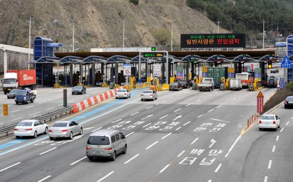 부산 민자도로 재정부담 '수조원대'…시의회 대안 마련