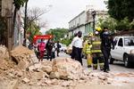 멕시코 7.5 강진…교민 1명 부상