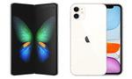 삼성과 애플 상반된 가격 행보…프리미엄 고가폰 늘리는 갤럭시 vs 신제품마저 싸게 내놓는 아이폰