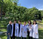 동아대 의약생명공학과, 한국과학창의재단 '학부생 연구프로그램 지원사업' 선정