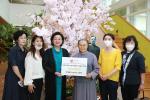 전문직 여성봉사단체 국제존타 2지역, 나눔봉사 실천