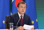 한국-EU 코로나·대북문제 공조 재확인