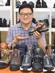 다시 뛰는 부산 신발산업 <13> 와이에이치