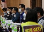 내년 최저임금 노동계 '1만 원' vs 경영계 '8410원'