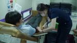 동아대 LINC+사업단, 혈액수급 안정화 동참 위한 헌혈 캠페인 펼쳐