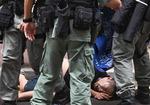 """""""홍콩주민 난민으로 받겠다""""…미국 의회도 중국에 반격"""