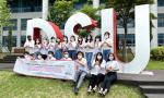 동서대학교 LINC+사업단, '덕분에 챌린지' 참가
