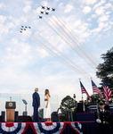 미국 독립기념일 행사
