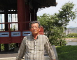 박현주의 그곳에서 만난 책 <85> 이중기 시인의 '어처구니는 나무로 만든다'