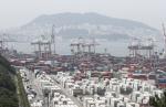 일본 對 한국 수출액 11년 만에 최저