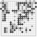 이기섭 8단의 바둑칼럼 <2592> 제27회 부산·서울 프로기사 초청교류전 1차전