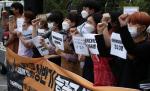 등록금 환불 요구 거세지자 … 부산 대학들 2학기 대면수업 확대