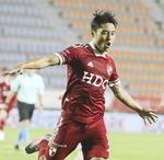 이동준 2경기 연속 골…부산, 서울에 승강 PO 설욕