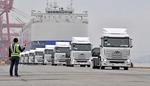 수소차 판매 1위에 대형트럭 첫 양산…현대자동차 수소경제 가속 페달