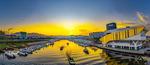 [바캉스 특집-부산 사하구] 강·바다·산의 황홀한 접점…부산 도보여행 백미