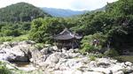 [바캉스 특집-경남 함양군] 지리산 일품 계곡·산세가 만든 절경…시원한 자연 속 여유 만끽