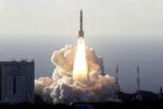 UAE 아랍권 첫 화성탐사선 '아말' 발사