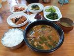 최원준의 음식 사람 <14> 양양 뚜거리탕