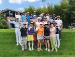 국제아카데미 5기 원우회, 회장배 친선 골프대회