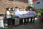 부산 강서구 대저1동행정복지센터, 늘푸른협동조합과 민관협력 사업 실시