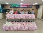 동구 수정2동 지역사회보장협의체, 복날 맞이 사랑의 삼계탕 나눔행사 개최