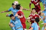 부산 아이파크, 6경기 무패행진 마침표