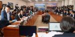 '부동산거래신고법' 국회 국토위 통과…통합당 표결 불참