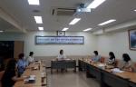 강서여성새일센터, 일자리협력망 회의 개최