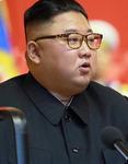"""김정은 """"핵 억제력"""" 올해 첫 언급…내부결속 다지며 미국 견제 의도"""