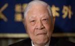 대만 첫 직선 총통 리덩후이 별세…향년 97세