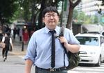 박현주의 그곳에서 만난 책 <87> 곽재식 작가 '한국 괴물 백과'