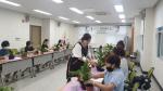 해운대구 우2동, 식물을 이용한'원예치유 힐링캠프'운영