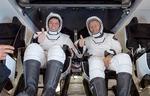 미국 민간주도 우주왕복 첫 성공…우주택시시대 첫발 뗐다
