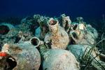 기원전 난파선 유물 수천점…그리스 첫 수중박물관 개장