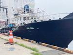 러시아 선박 한국인 선장 확진…부산항발 n차 감염 우려