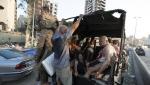 레바논 폭발사고 부상 5000명...'사망 135명'