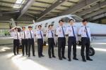 신라대 항공대학 학생들 자격증 시험 전원 합격 연속 행진