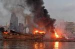 베이루트 폭발 참사로 독일 외교관 1명 사망
