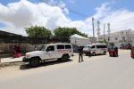 소말리아 수도서 자살폭탄 테러 … 8명 사망 14명 부상