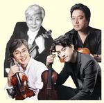 시향 전 악장 4명 '사계' 협연…데니스 김 '시그니처 콘서트'도